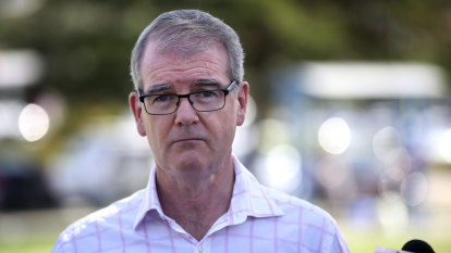 'People are ropeable': NSW Labor in damage control as Daley digs in