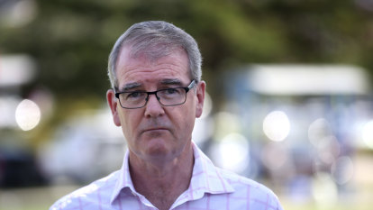Michael Daley's days numbered as party votes for ballot after federal election