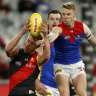 As it happened: Dees survive Dons surge, Power pip Swans, Freo down Pies, North beat Suns