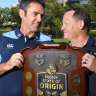 Fittler eyes Blues and Gold renaissance in hunt for Origin three-peat