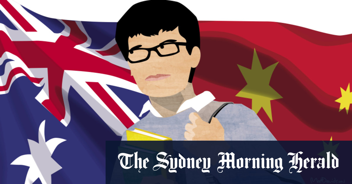 'Slap in the face': Expats angry over green light for foreign students – Sydney Morning Herald