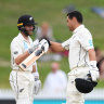 New Zealand can handle Australian pressure, says Taylor