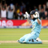 Ben Stokes asked umpire to take off four overthrows during World Cup final