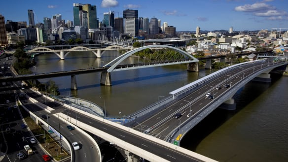 Deputy Premier calls for Go Between Bridge toll to be scrapped