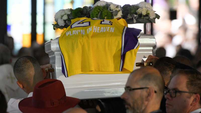 Fittler's Blues embrace grief-stricken family