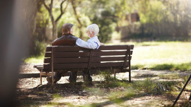 The challenge to stay at home with dementia and without considerable help can be immense.