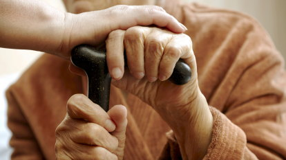 Better aged care through individual service agreements