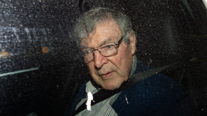 Pell case prompts call for release of accuser transcripts
