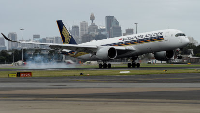 Singapore Airlines keen for city-state to get next travel bubble with Australia