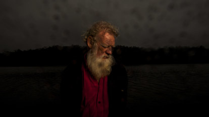 Bruce Pascoe says Aboriginality queries an attempt to discredit Dark Emu
