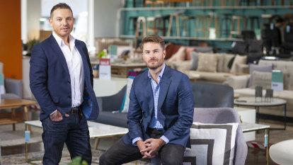Online shopping in overdrive helps Temple & Webster sales soar