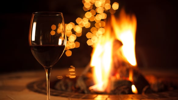 Fireside Festival set to warm your soul with some fine wine and food