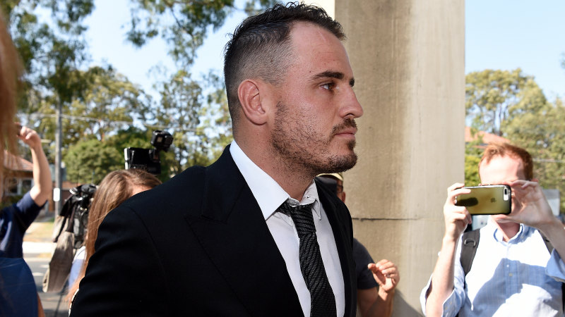 Josh Reynolds, Tyrone May cleared to play by NRL