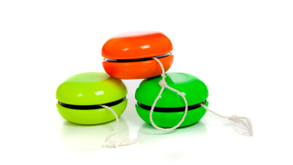 Pools, cots, yo-yos pulled in pre-Christmas blitz on dangerous toys