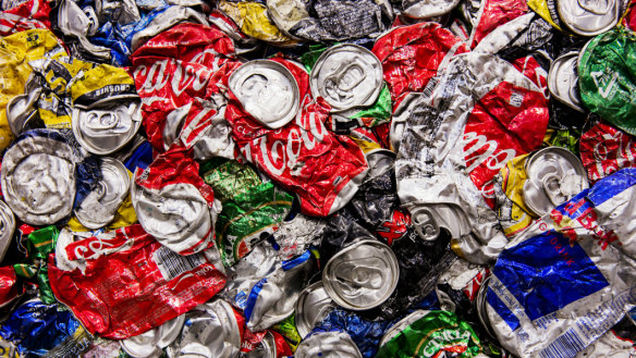Tonnes of recyclables could end up in landfill as waste crisis unfolds