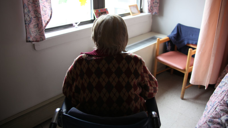 'Unacceptable': 60 per cent of aged care homes understaffed