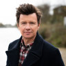 'I fell in love with her the day I met her': the women in Rick Astley's life