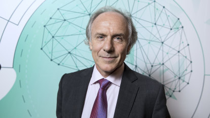 Chief Scientist Alan Finkel fires back on gas criticism from colleagues