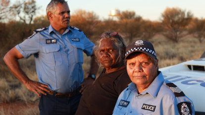 After his own troubling run-ins with police, Indigenous director offers hope with documentary
