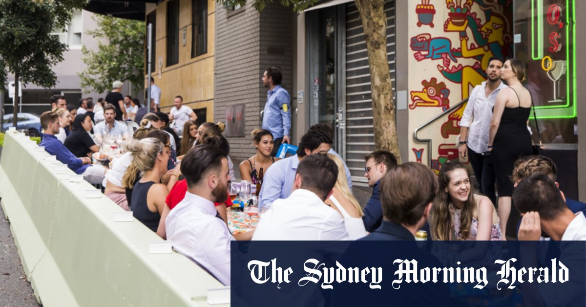 'Cities are not libraries': Sydney wrestles with live music as COVID slumber ends