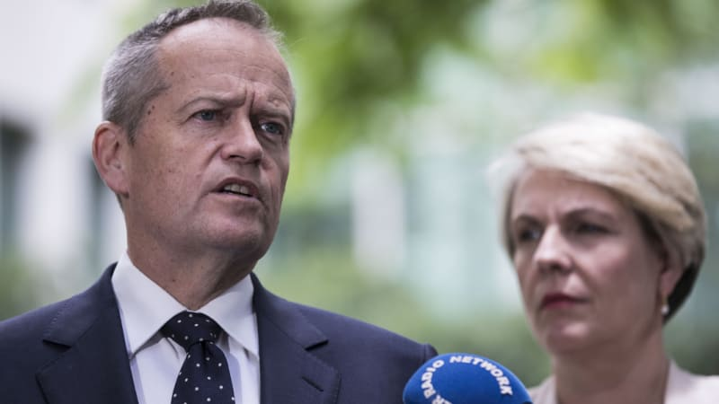 Bill Shorten faces asylum seeker showdown at Labor national conference