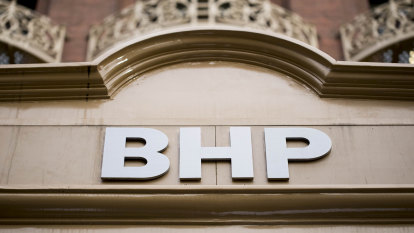 Stars align for BHP to scrap its UK dual listing