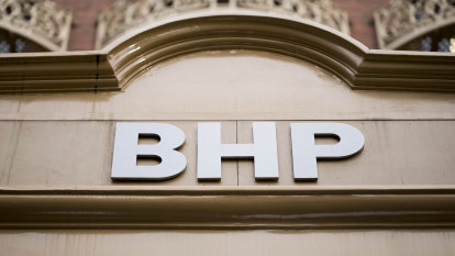 Faced with fight or flight, BHP chooses to flee
