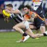 The final questions: Collingwood v Greater Western Sydney