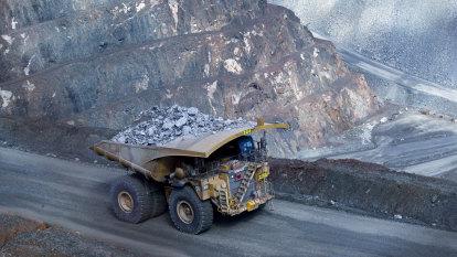 WA border to stay shut to international labour as jobs market heats up in mining, housing