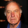 Veteran actor best known for sitcoms Butterflies and As Time Goes By