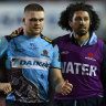 Perese ruled out of France series as Swinton prepares to face SANZAAR judiciary