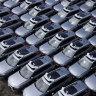 Uber sells self-driving car unit to rival Aurora
