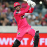 'A crazy road trip that never ends': How the Sydney Sixers reached BBL final