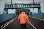 End of the line for the Cherbourg contract.