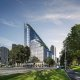 The SO Melbourne Hotel will open in 2023