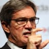 Mike Nahan: 'I'm one of thousands swept up in United States tax grab'