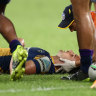 NRL needs to enforce rules in proportion to the risks involved with head injury.