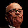 Australia is Murdoch's big earnings headache