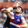 From the Archives, 2016: Dogs pip Power in thriller