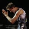 Pole vaulter Kurtis Marschall seals Olympic berth
