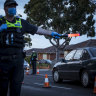 'Highly likely' more suburbs will be locked down amid call for infected to isolate