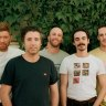 'We didn't know if anyone would come': Rolling Blackouts Coastal Fever's world tour