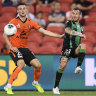 Western United look to Roar back into finals contention