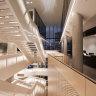 Architects 'bandage' nurse's new building