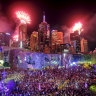 How today's new rules affect your New Year's Eve celebrations