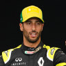 'Daniel has confirmed he is willing': $40m man Ricciardo takes pay cut