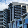 Unit and house price gulf widens in two-speed Melbourne property market