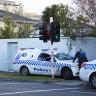 Friend held guns for shooter before Kew killing, coroner told