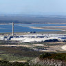 Rio Tinto is shutting down its aluminium smelter at Tiwai Point in New Zealand.