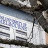 Senior Melbourne Uni staff warn cuts will do long-term harm